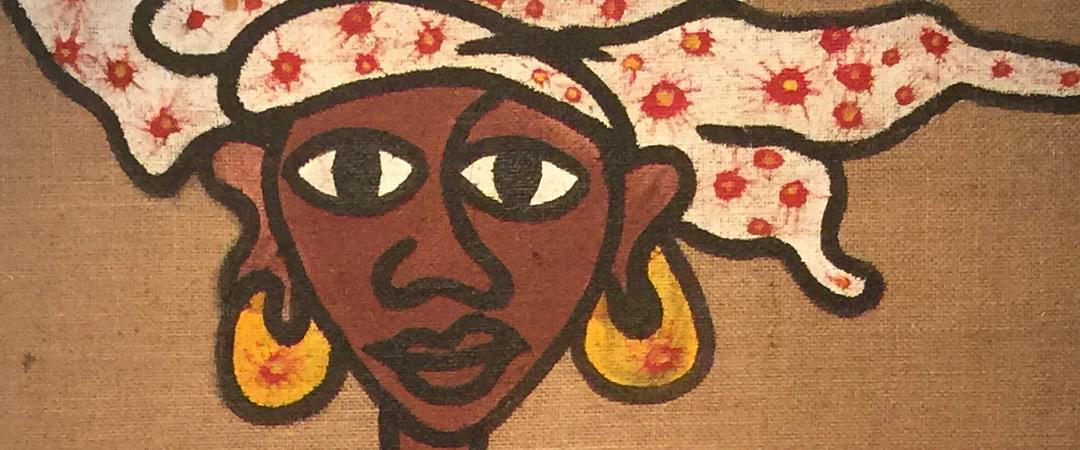 moussa artist dakar senegal