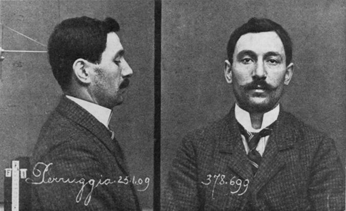 Vincenzo Perruggia