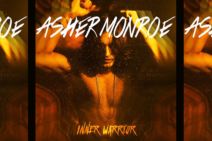 asher monroe inner warrior