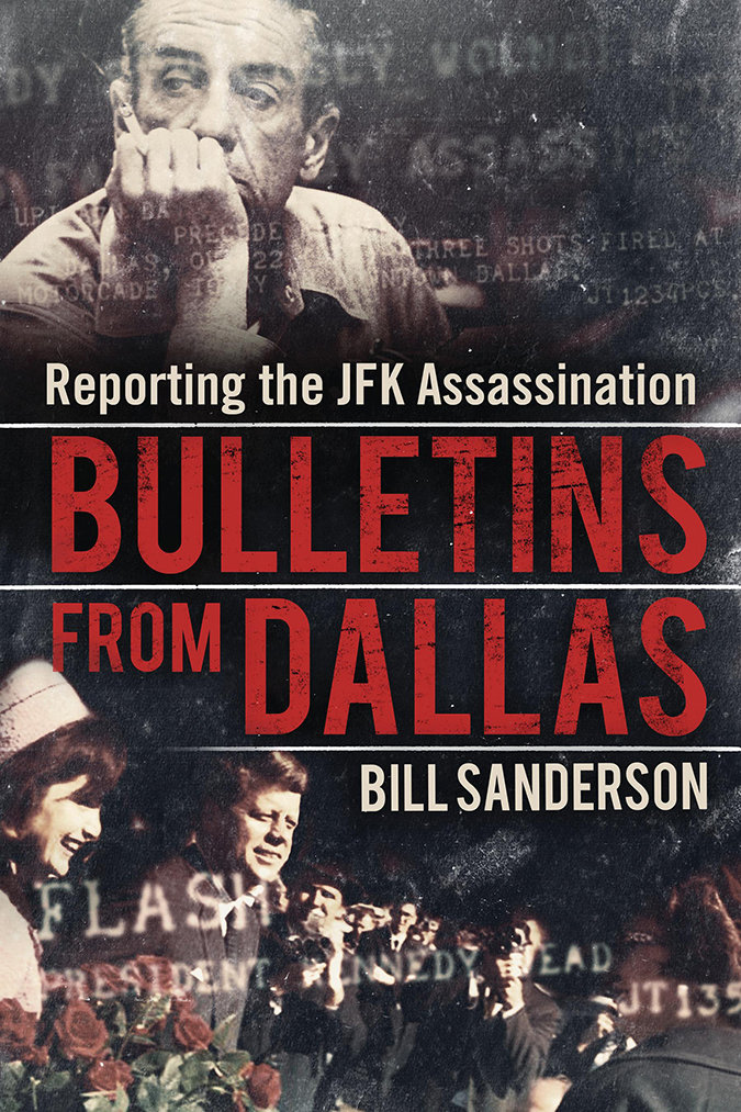 bulletins from dallas cover