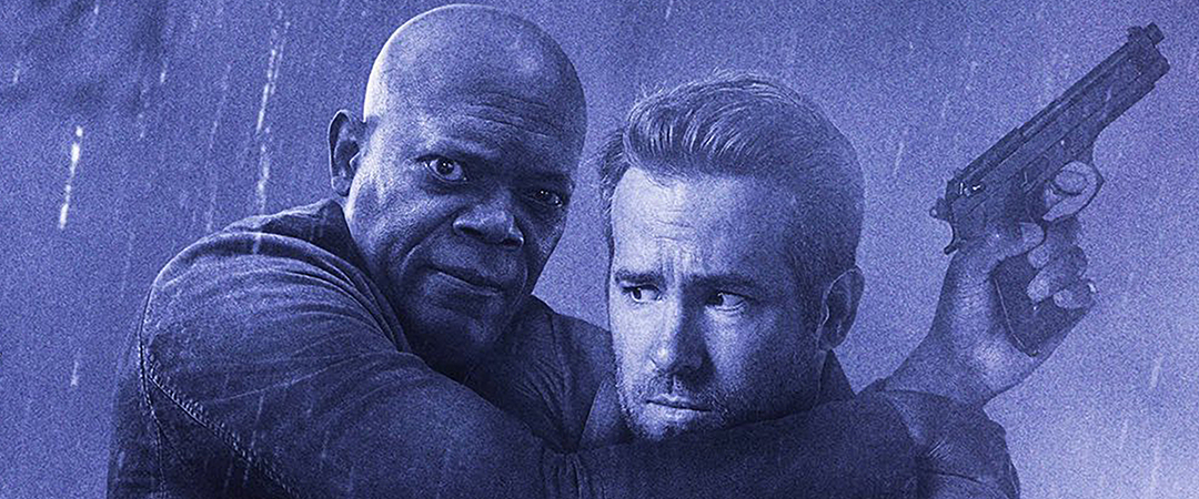hitman bodyguard poster feature