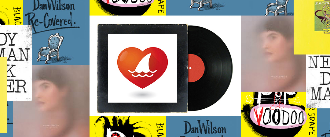 shark sandwich 49 album review feature