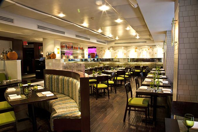 T-Bar Steak & Lounge New York City