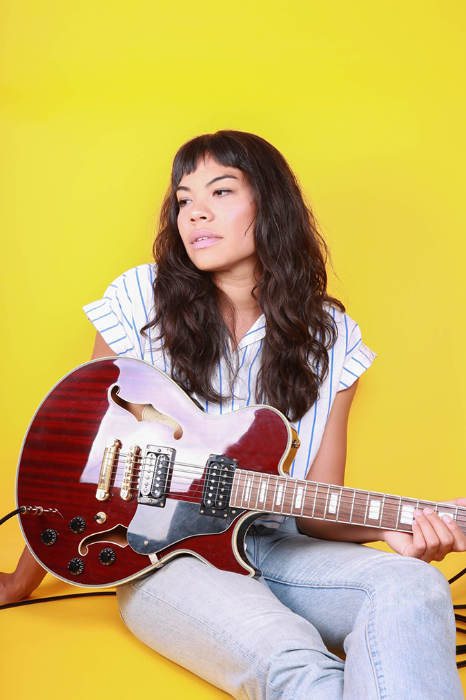 becca richardson embed music interview jasmine archer