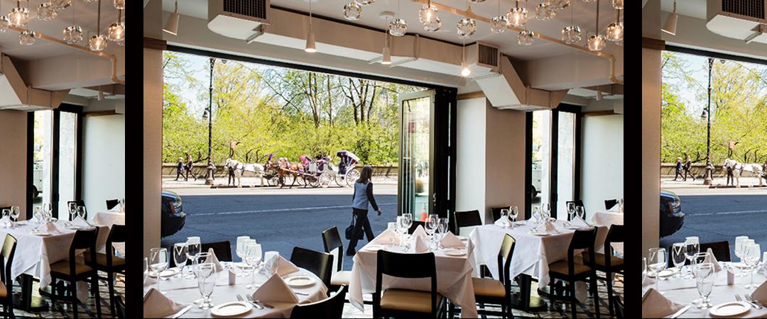bobby van's steakhouse central park south new york