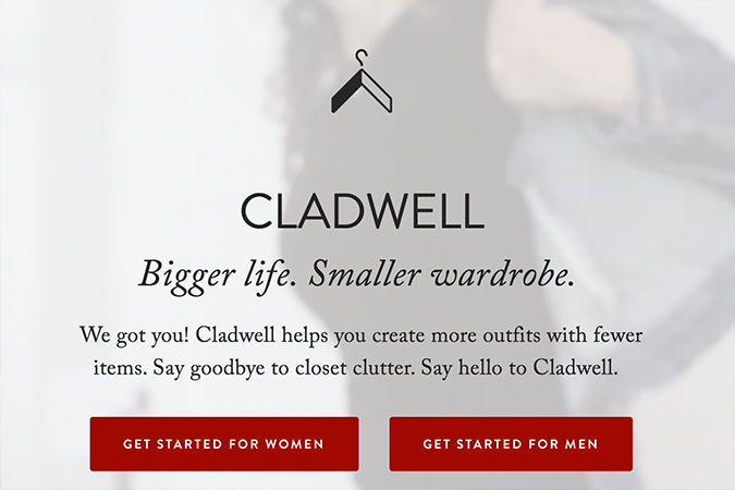 cladwell 1