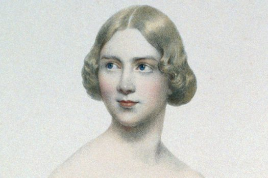 jenny lind this day in history shutterstock