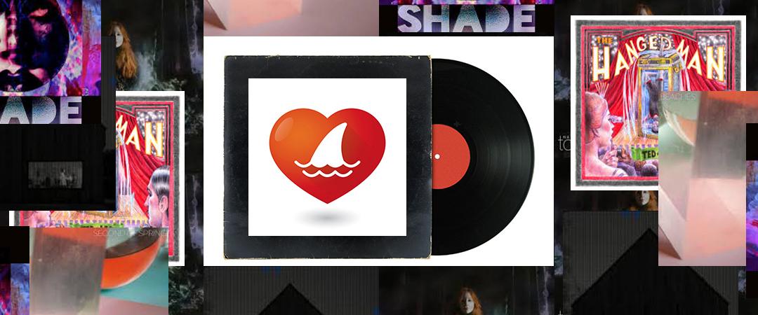 shark sandwich 53 feature album reviews
