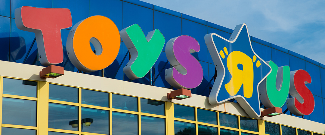 toys r us news story shutterstock