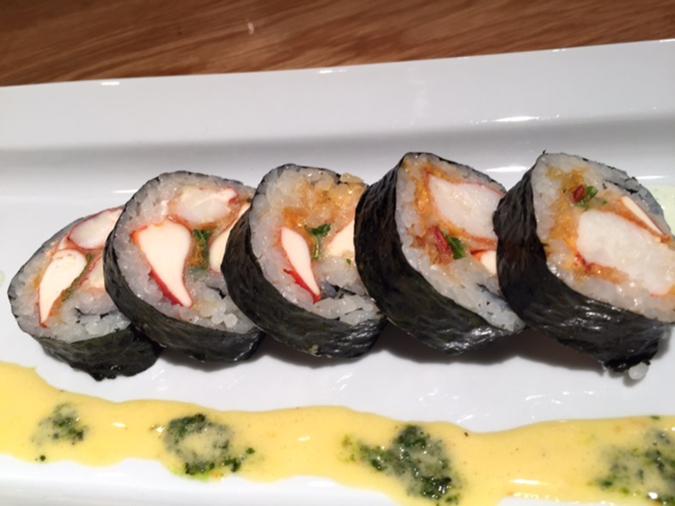 Kozu Sushi (1)