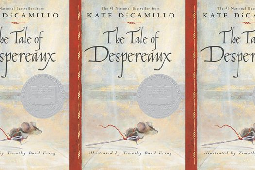 despereaux feature 1