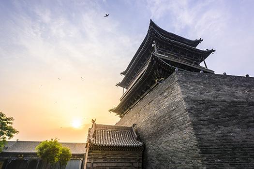 pingyao shutterstock