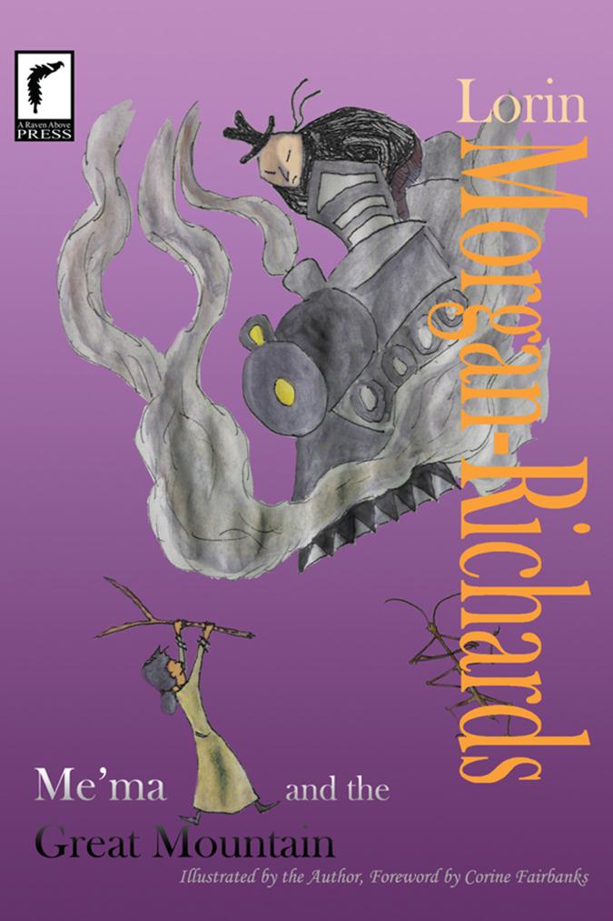Book_Morgan-Richards-Lorin_Mema-and-the-Great-Mountain_1