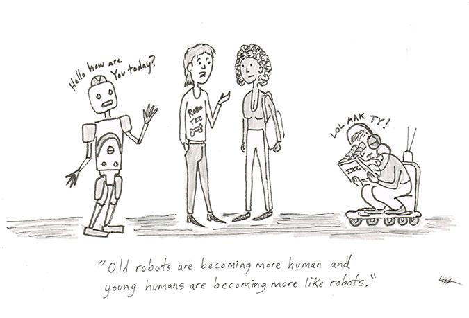 cartoon Lorin Morgan-Richards