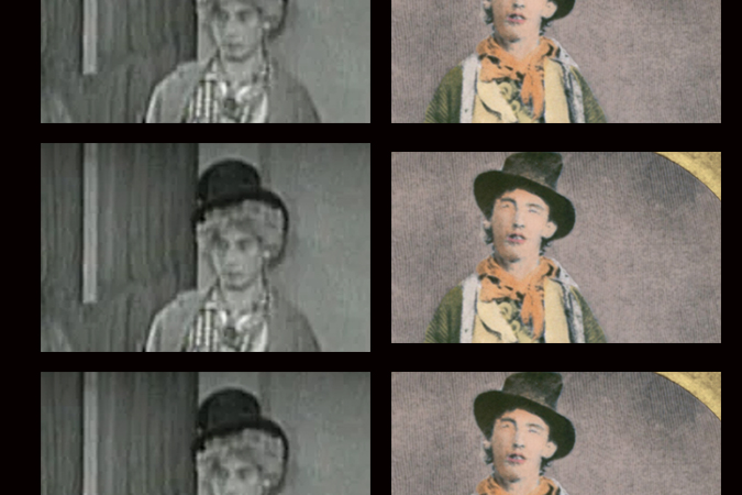 harpo vs billy the kid this one