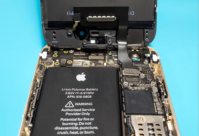 iphone photo shutterstock