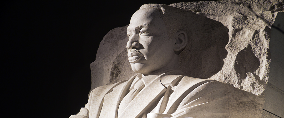 martin luther king january 15 shutterstock