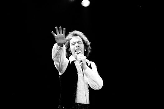 neil diamond shutterstock