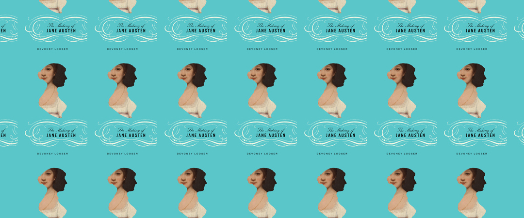 the making of jane austen feature