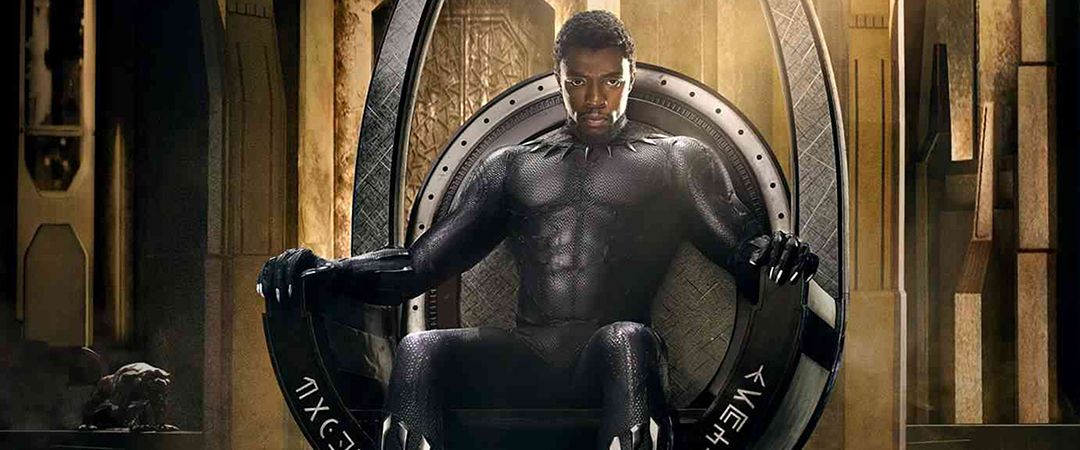 black panther feature week 2