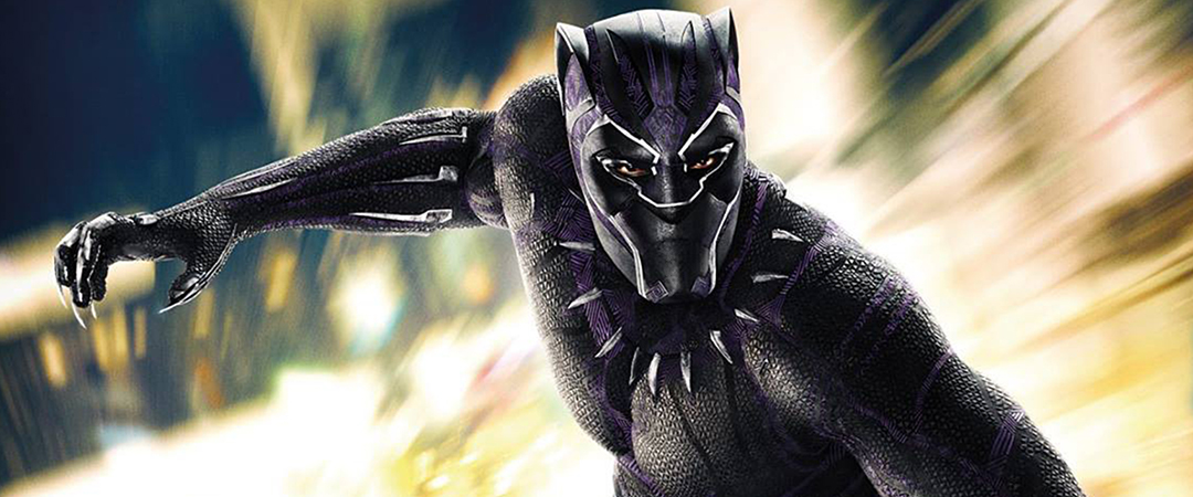 black panther feature