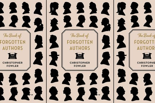 book of forgotten authors feature