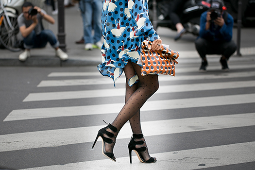 paris fashion week 2016 shutterstock