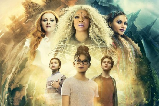 a wrinkle in time feature