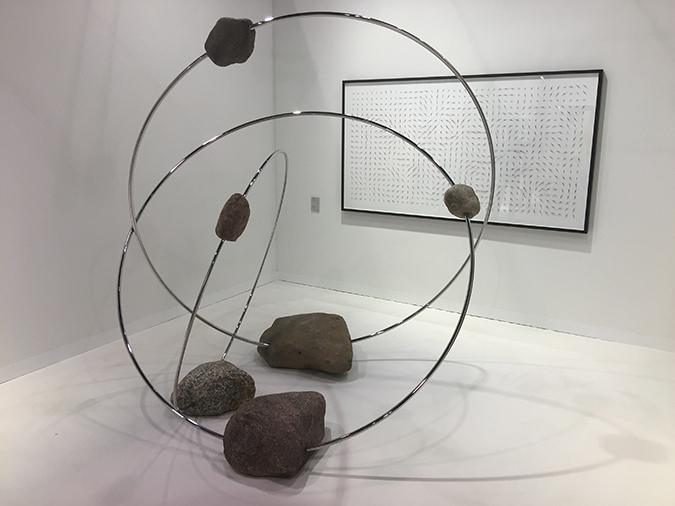 alicja kwade art basel hk 2018
