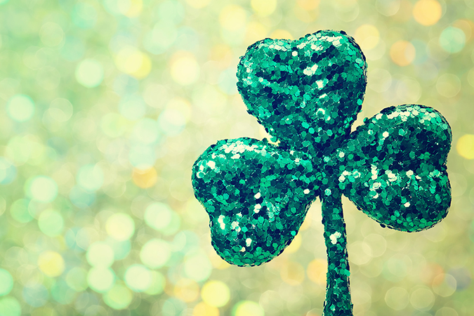 st patricks day photo shutterstock