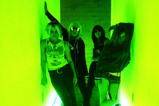 l7 concert review feature