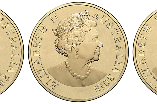 royal australian mint 2019 coin