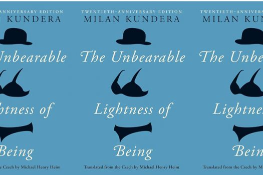 1 unbearable lightness of being feature 1 book cover