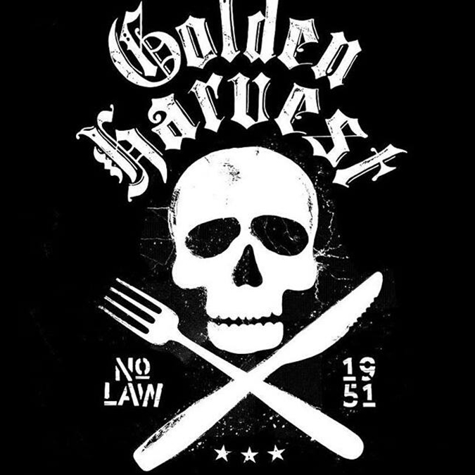 Golden Harvest Logo Facebook