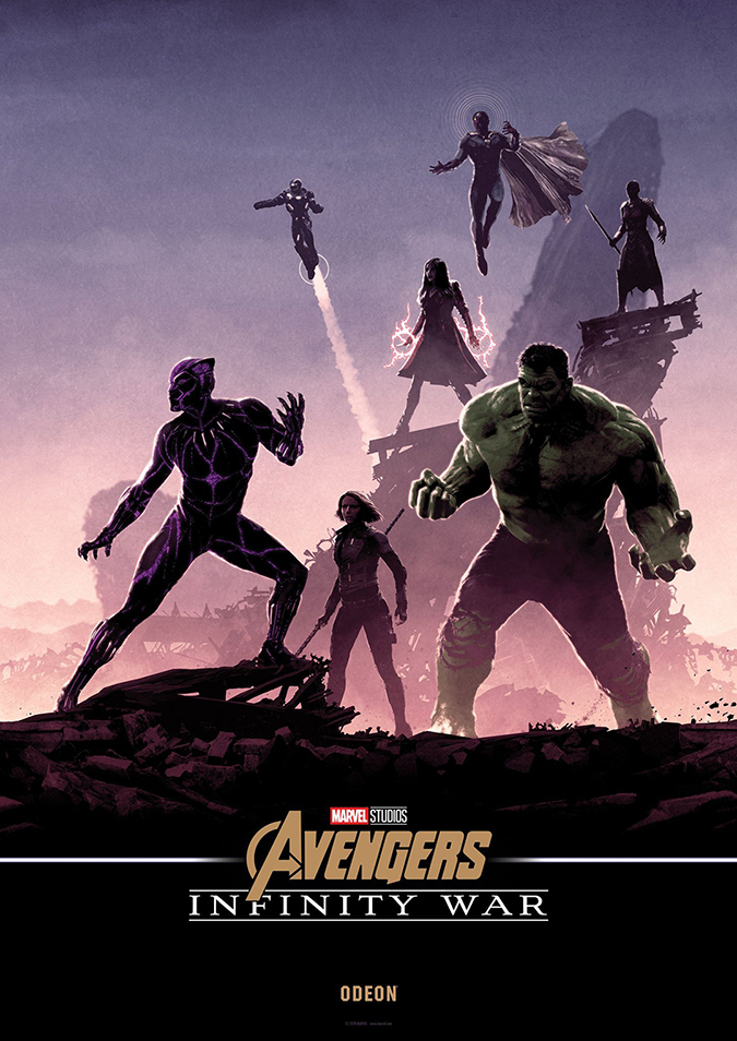 avengers news in focus embed