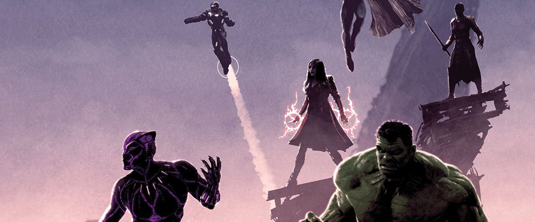 avengers news in focus feature