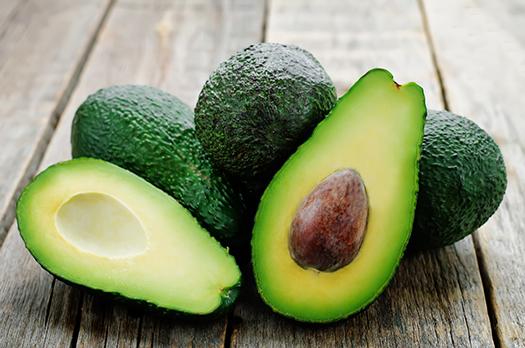 avocados shutterstock