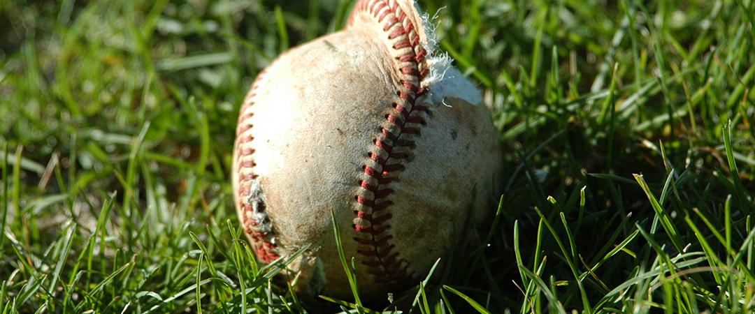 baseball cover off shutterstock