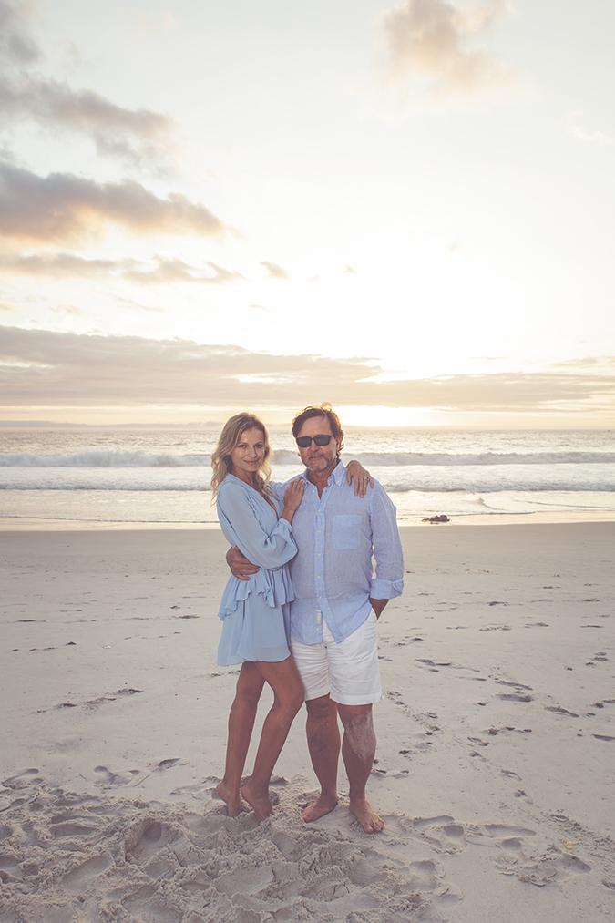 Nadiia & Glynn David Cohen 2 (Photo Credit – Justin Munitz)