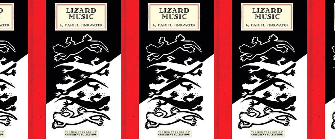 lizard music feature