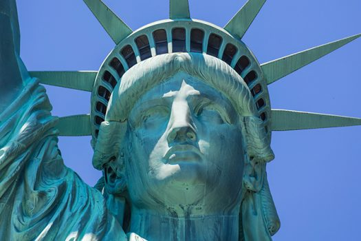 statue of liberty shutterstock