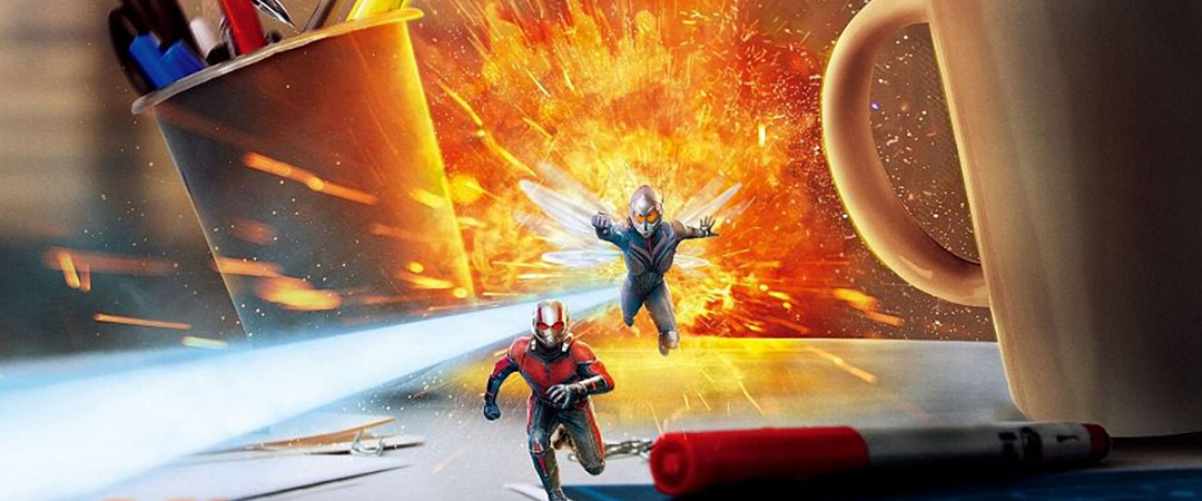 ant-man and the wasp feature