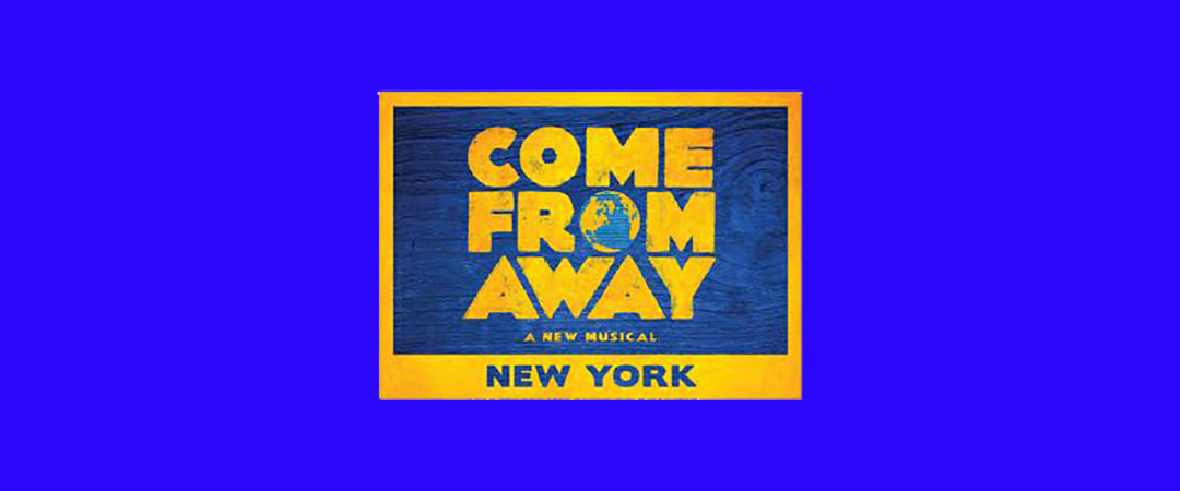 come from away feature