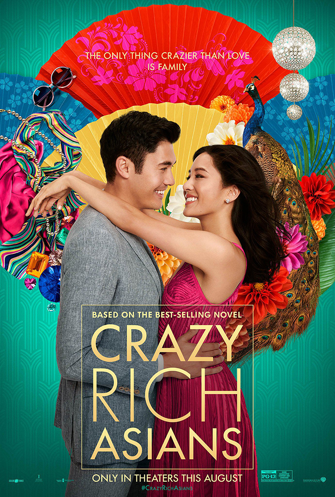 crazy rich asians movie poster embed