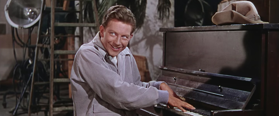 donald o connor make em laugh singin in the rain warner bros