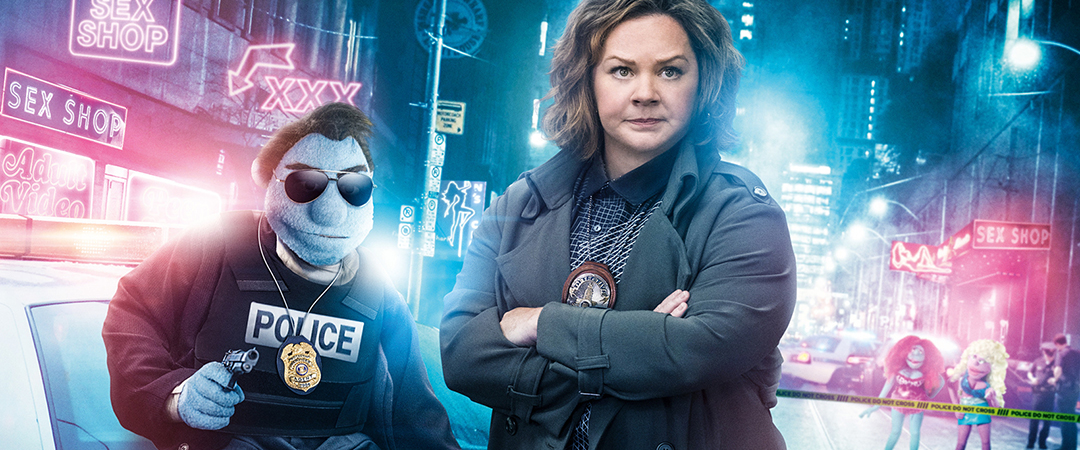 happytime murders feature