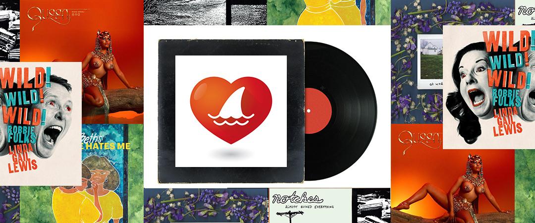 shark sandwich 82 album reviews feature