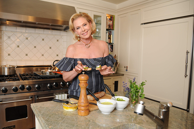 Pamela Morgan 2 (Photo Credit –Flirting With Flavors) COPYRIGHT CLEARED