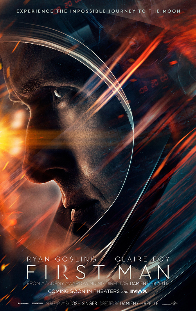 first man poster embed