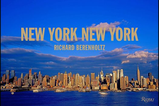 new york new york richard berenholtz rizzoli feature
